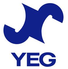 YEGロゴ